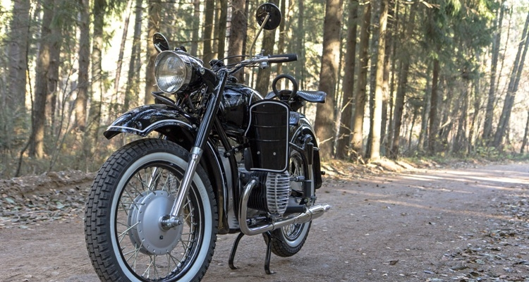 Мото и вело техника