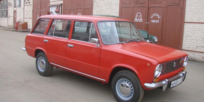 ВАЗ-21026