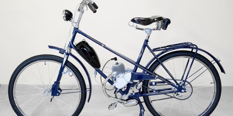 Велосипед ПВЗ-ЗИФ